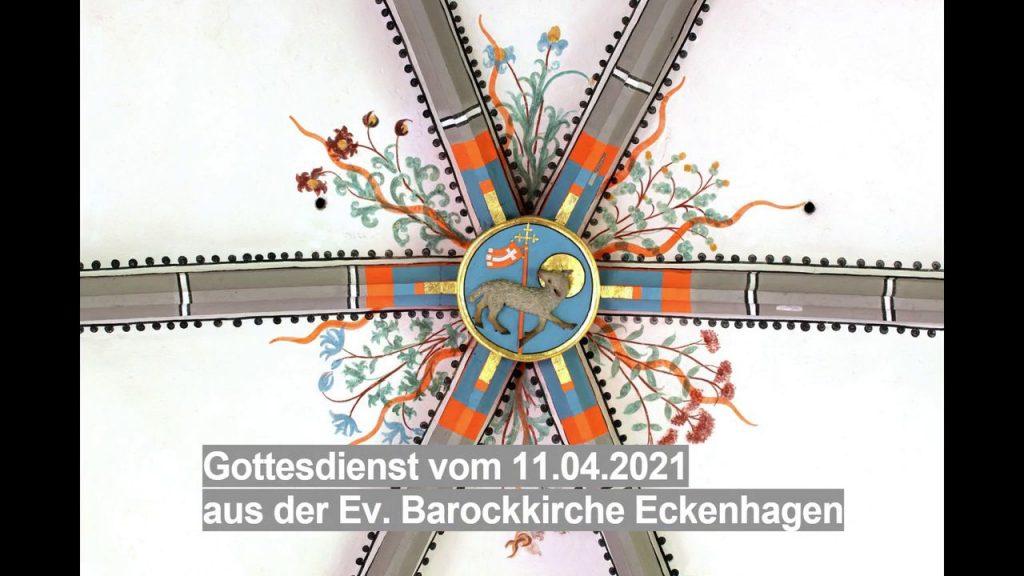 2021-04-11_Titel_G ottesdienst